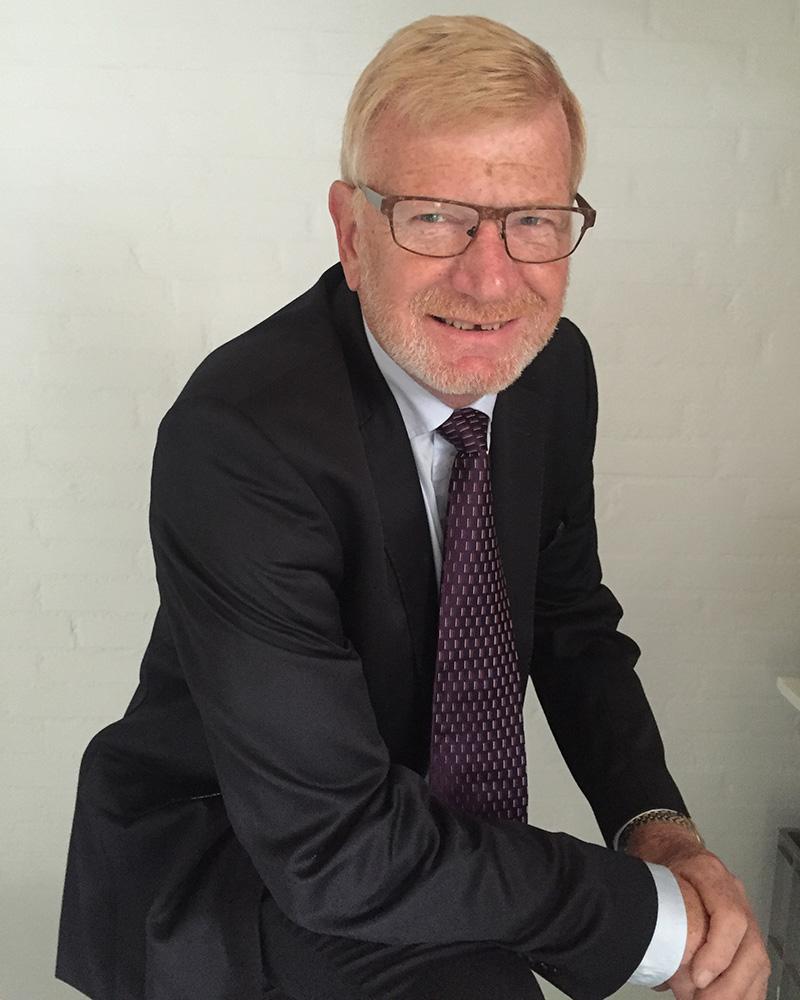 Niels Brøchner